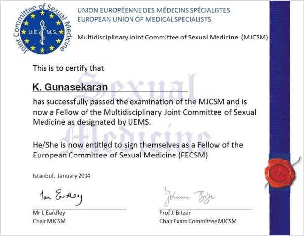 fellow-of-european-committee-sexual-medicine-dr-karthik-gunasekaran