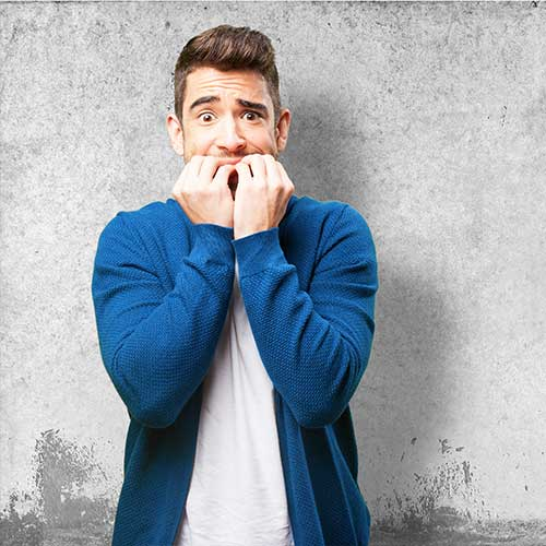 Male Sexual Dysfunction and Performance Anxiety