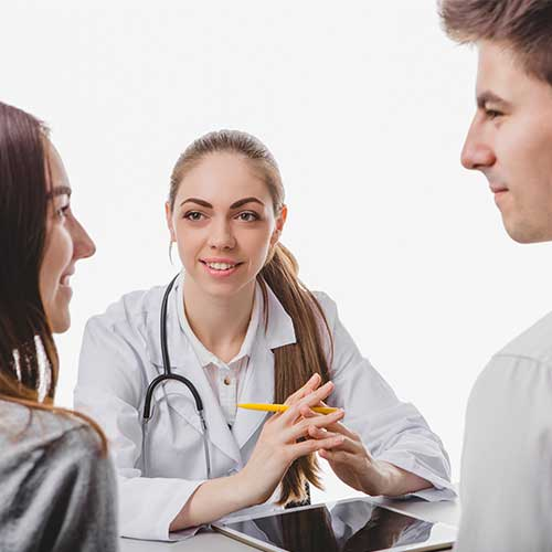 Pre-Marital Health Check Up - Important