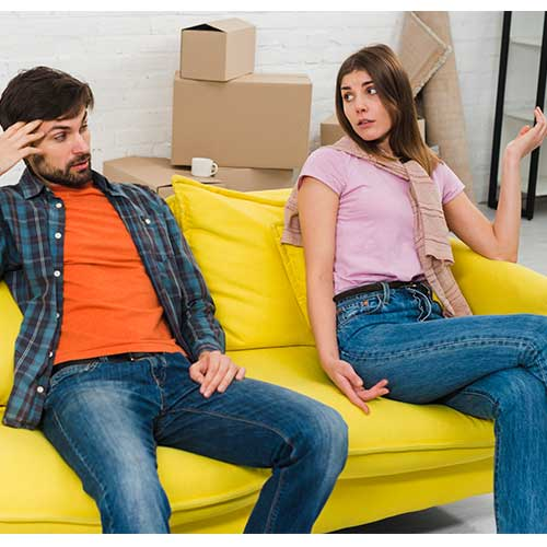 Problems with Unconsummated Marriages   Metromale Clinic Therapist