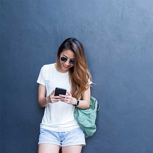 Is Sexting Good or Bad?