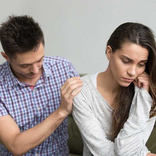 Sexual Dysfunction in Men - What is Partners Role