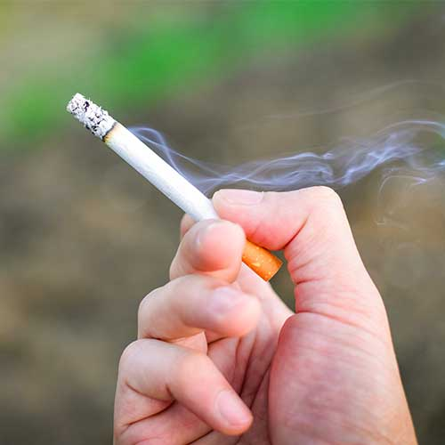 smoking kills your kids sperms too