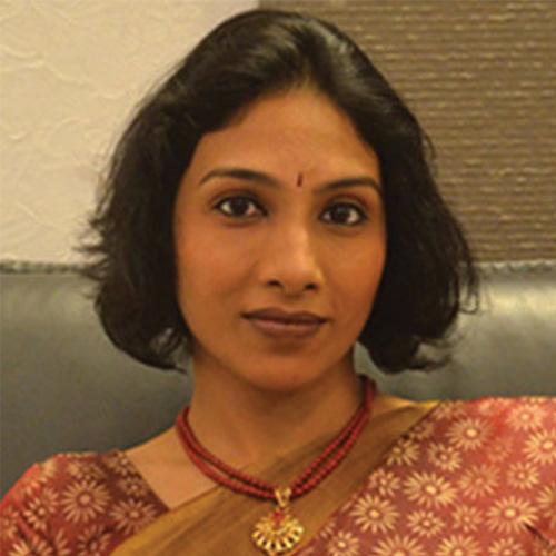 Dr. Manu Lakshmi - Female Gynecologist in Chennai