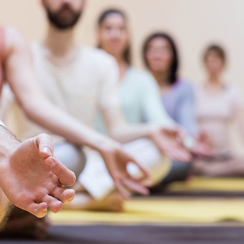 Meditation, not just for your brain, for your sexual health too