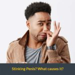 Does your penis smell bad? Find out when penis can stink