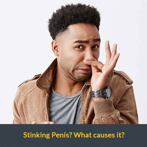 causes-of-stinking-penis