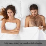 Performance Anxiety in Sex and Erectile Dysfunction
