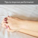 Tips for men to improve sexual performance