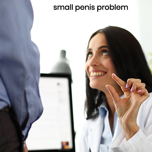 Penis Enlargement (Penis Growth) with Fat Transfer